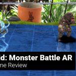 HoloGrid: Monster Battle AR Review