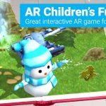 AR Children's Fun Box
