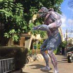 Starkie The Monster, Vixeo screenshot
