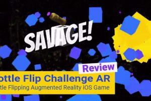 Bottle Flip Challenge AR (ARKit)