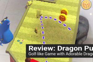 Dragon Putt Review