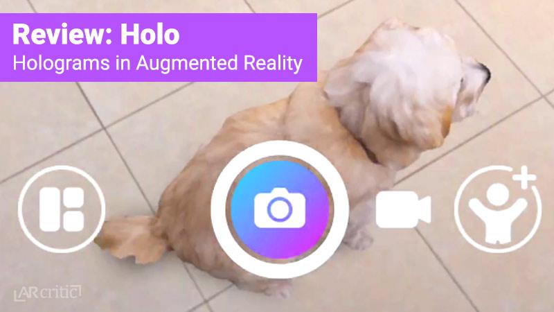 Holo App