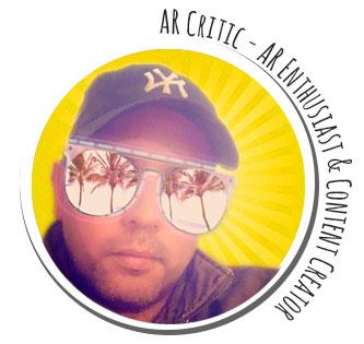 AR Critic Profile Image