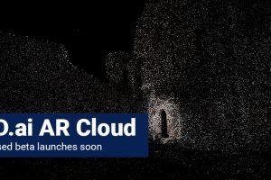 6D.ai AR Cloud closed beta launching soon