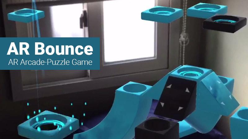 AR Bounce