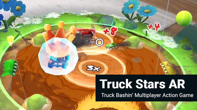 Truck Stars AR
