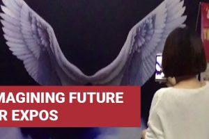 Imagining the Future AR/MR Expos