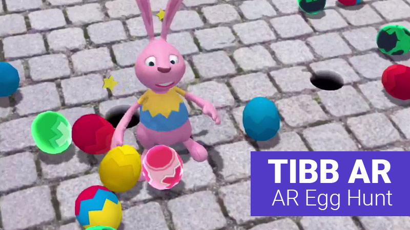 Tibb AR