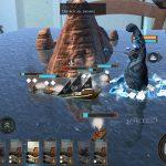 The Ancients AR gameplay screenshot