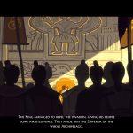 The Ancients AR story art