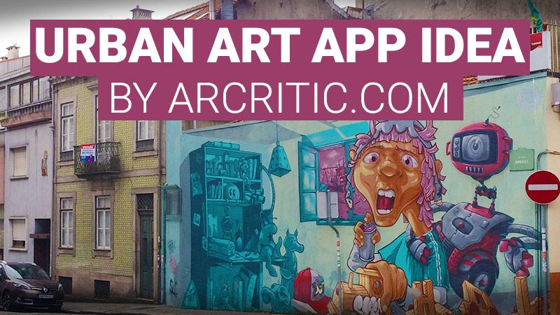 graffiti app idea