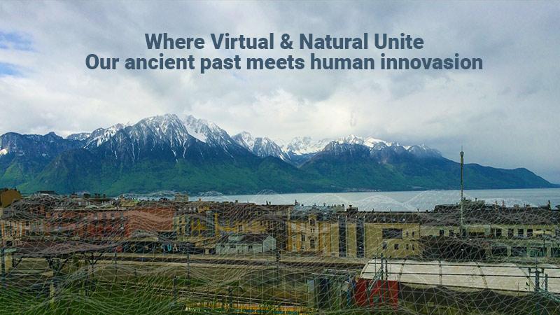 Virtual and Natural