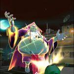Ghostbusters World boss fight