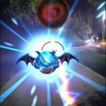 bat vampire ghost