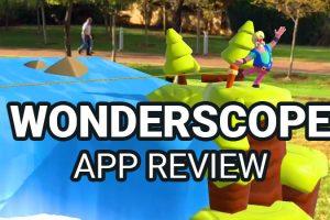 Wonderscope – App Review (iOS)