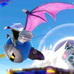 Meta Knight, Super Smash Bros. Ultimate