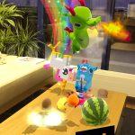 Flippy Friends AR Multiplayer game screenshot