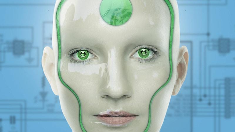 AI Character