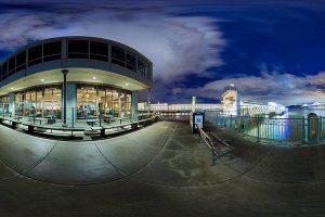 San Francisco 360-degree image